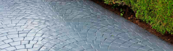 resina hormigón gris para suelo